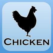 1001词汇育种和医疗术语词典鸡