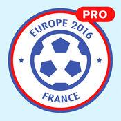法国 2016 PRO/ 日历和结果住欧洲杯 - Euro 2016 edition