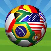 FanPic App - 相框和照片编辑的足球迷
