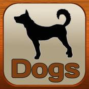 1,337 个品种,兽医为狗的条件,程序和兽药。