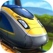 模拟火车2 - 列车司机英国版 1