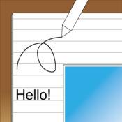 Pocket Note - 对应于手写和打印记事本 2.11