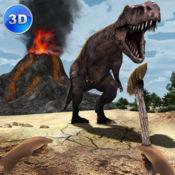 恐龙岛生存3D...
