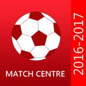英国足球2016-2017年匹配中心 1