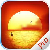滤镜相机 - 落日特效 - PRO 1.11