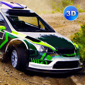 土车轮赛车3D 1.01