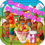 Dessert Match3 Games - 好玩 的手机游戏 好玩的iphone手