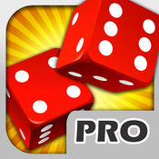 大西洋城赌桌 PRO - 成瘾的赌徒的赌场桌面骰子游戏