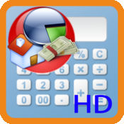 Budget for Buying HK Property Calculator买香港楼準備金计算机 HD