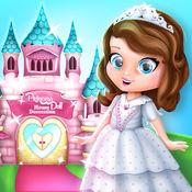 公主娃娃屋装饰 1