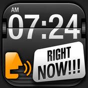 语音报警 (TTS Alarm free) 1