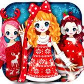 小小公主—圣诞装扮 1.0.0