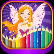 芭比公主·經典童話故事·文成公主·人魚公主·寶寶填色·