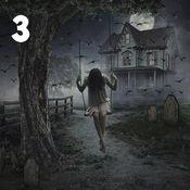 密室逃脱游戏 - 世界上最恐怖的鬼屋3 2