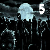 密室 - 僵尸之城5 7