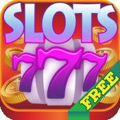 免费插槽奇才 (Free Slots Wizards) 1.1