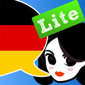 Lingopal 德语 LITE - 会话短语集 1.9.4