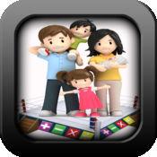 家庭数学挑战 1