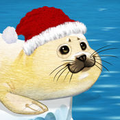 北极:儿童动物历险记!