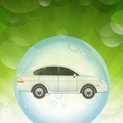 汽车,卡车和气泡的幼儿 - 儿童游戏为孩子们为孩子们 - 应用