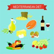 地中海饮食知识百科-自学指南、视频教程和技巧