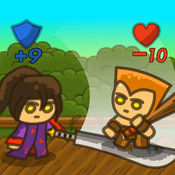 致命格斗:技能消消乐 - 英雄对战策略游戏 1.0.0