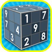數獨 遊戲 下載 - Sudoku 1.1(7)