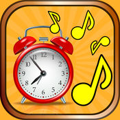 闹钟手机铃声 – 最流行醒来的旋律和声音效果