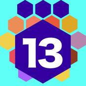 任天合 13 六边形 - 培养梦想 - 扩展想象 9.2.0
