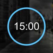 Light Timer 免费版 - 设计和体验俱佳的计时器,完美支持中