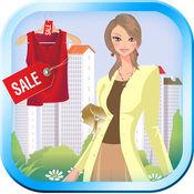 时尚购物中心女孩装扮风格的游戏 1.1