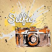 自拍绘图相机 2.1