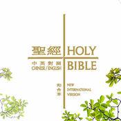 圣经-中文朗读,同步字幕,十个版本对照的中英文圣经