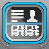 名片识别管理器 - Contact Snapper 4.5