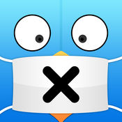 Tweetete - 批量删除所有Twitter(推特)推文 1.2