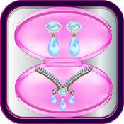 公主珠宝设计 1.0.0