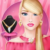 珠宝游戏 –创建迷人的珠宝在您的时尚沙龙 1.2