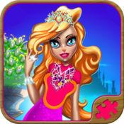 公主游戏 拼图 1.2