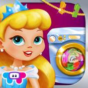 公主小助手—在宫殿中玩耍与关爱 1.3