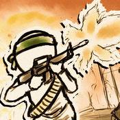 陆军掌上战场剿匪篇-免费 1