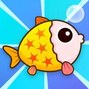 快乐小鱼 - 宝宝喂食 1.2