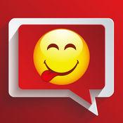 聊天表情包:可安装在你的手机键盘里 3