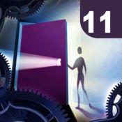 越狱密室逃亡11:神秘宫殿的公寓逃生(推理解密逃脱游戏) 1