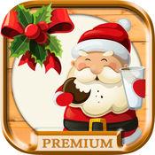 圣诞贺卡西班牙语的孩子 - 创造圣诞卡 - 高级 1.3