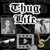 Thug Life video maker editor stickers 视频制造商编辑贴