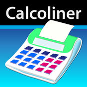 Calcoliner 打印计算器 3.33