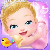 公主的新生小宝宝 1.1