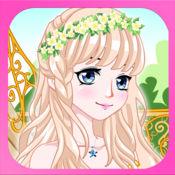 公主的完美礼服-时尚化妆打扮沙龙 1