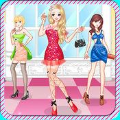 党的公主装扮游戏 3.0.3