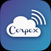 Corpo X 24小時居家照護智慧APP 1